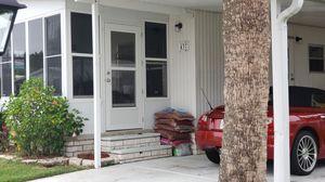 Mobile home Village Green 55+ community for Sale in Vero Beach, FL