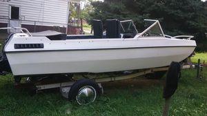85 speed boat for Sale in Detroit, MI
