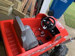 Monster truck power wheel for Sale in Dallas, GA