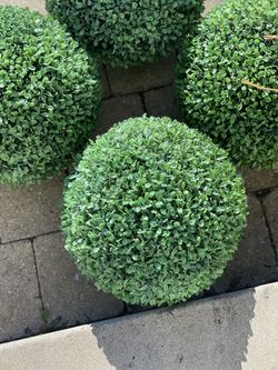 Topiary balls for Sale in Lake Forest,  IL