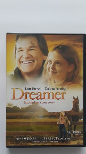 DVD'S- Dreamer & the ultimate gift for Sale in Tamarac, FL