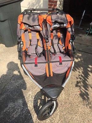 Bob SE double stroller for Sale in Alexandria, VA