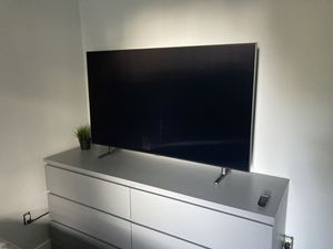 """2019 Samsung Q80r 55"""" 4K HDR for Sale in Vancouver, WA"""