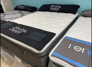 Support Your Local Small Local Business💥Get a Deal on King Mattress for Sale in Manassas, VA