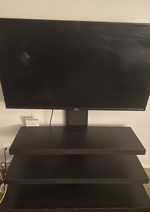 Tv stand available for Sale in Roseville, CA
