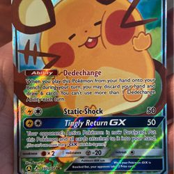 Pokémon card for Sale in Yakima,  WA