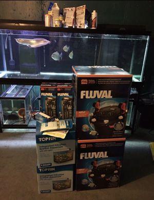 Fluval Fish & Aquarium Filters for Sale in Philadelphia, PA