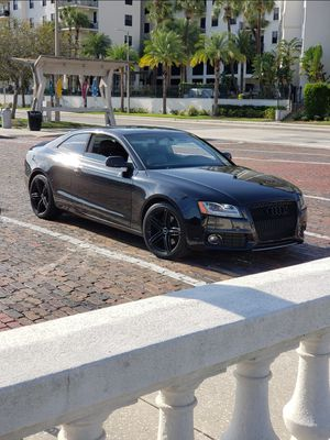 2011 audi a5 with mods for Sale in Tampa, FL