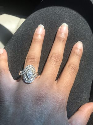 14K Gold Engagement Ring for Sale in Columbus, OH