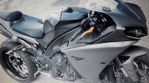 black2008 Yamaha r1 for Sale in Arlington Heights, IL