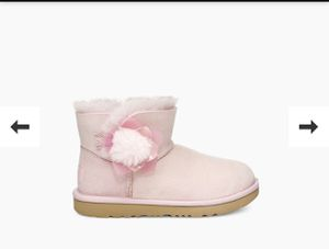Little girl Ugg boot s for Sale in Bakersfield, CA