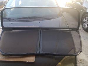 Audi a4 convertible windscreen deflector for Sale in Hudson, FL