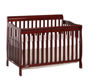 Grow with Me Crib and Changing Table 175 OBO for Sale in Richmond, VA