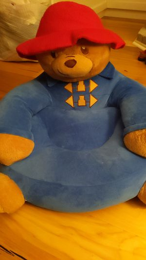 Kids Paddington Bear Chair for Sale in Broadview Heights, OH