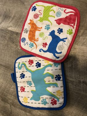 Cat Pot Holders for Sale in Chicago, IL
