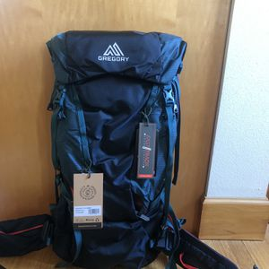 *Brand NBackcountry Ski Backpack Gregory Targhee FT 35 SM/MD (New, Tags On) for Sale in Seattle, WA
