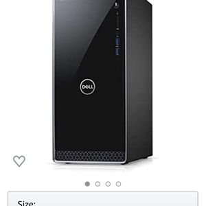 Dell Tower 8th Generation, Intel Core i5 for Sale in Vancouver, WA