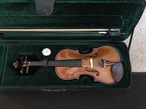 Cremona Violin for Sale in Montesano, WA