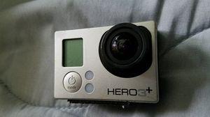 GOPRO HERO 3+ for Sale in Austin, TX