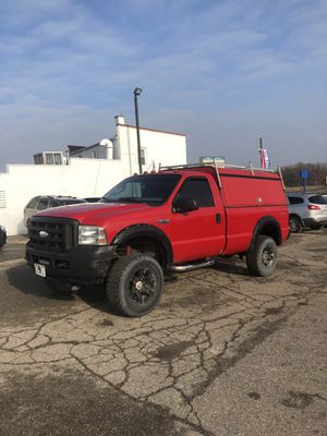 2006 Ford F-350 for Sale in Clinton Township, MI