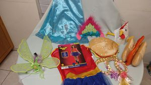 Costume kids bundle $30 for Sale in Miami, FL