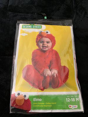 Elmo Halloween costume for Sale in Riverside, CA