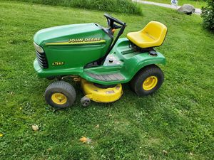 john deere mower for Sale in Lancaster, OH