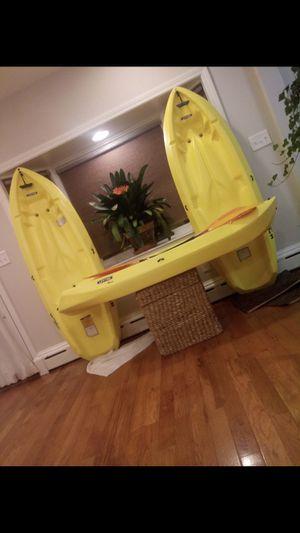 Kids Lifetime Wave Kayaks for Sale in Naugatuck, CT