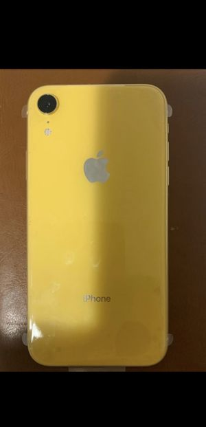iPhone XR. for Sale in Lakeland, FL
