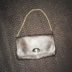 Coach wristlet brown collection for Sale in Roanoke, VA