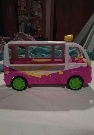 Shopkins ice cream truck for Sale in Voorhees Township, NJ