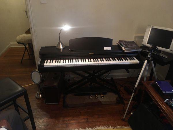 Kawai Digital Grand Piano