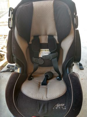 Omega car seat for Sale in Mesa, AZ