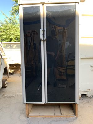 Dometic RV refrigerator 120v, 12dc, and LP GAS not working parts only for Sale in Chandler, AZ