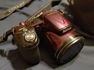 Nikon L 840 for Sale for sale  El Segundo, CA