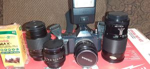 Sony camera for Sale in Highland, CA