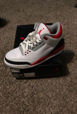 Men's Size 10 Air Jordan retro. for Sale in Clearwater, FL