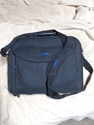 Dell laptop carry case for Sale in West Point, MS