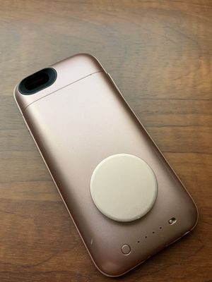 iPhone Mophie 6S Back Up Battery Case for Sale in Pasco, WA