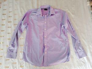 Gap Purple like long sleeve button down shirt for Sale in Las Vegas, NV