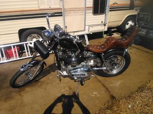 72 Ironhead $2500 trade for camper for Sale in Westminster, CO
