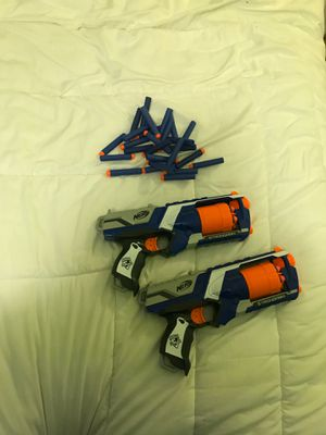 Nerf Guns! for Sale in Portland, OR