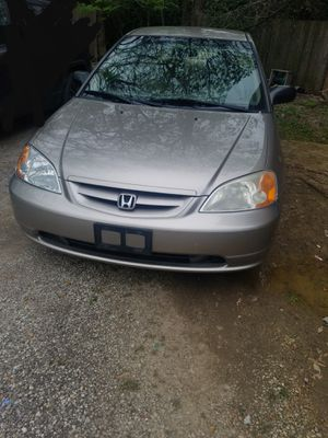 2003 Honda Civic Lx for Sale in Columbus, OH