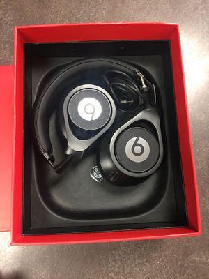 Dre Beats Studio Executive Headphones - Black for Sale in Whittier, CA