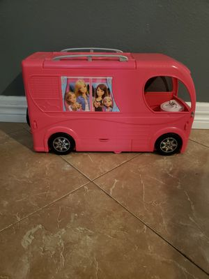 Camper van toy for Sale in San Antonio, TX
