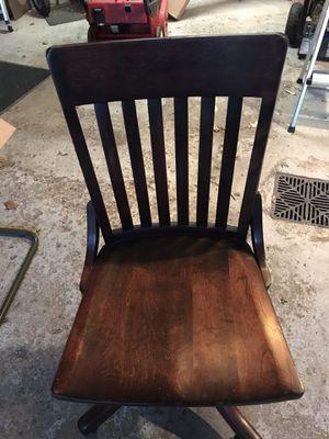 Desk Chair for Sale in Livonia, MI