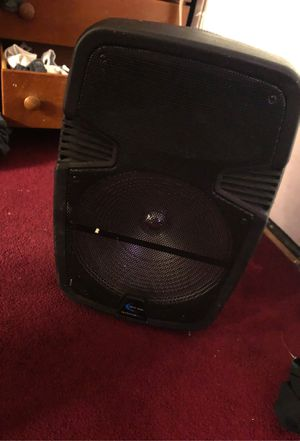 Tpro Bluetooth speaker 🔊 for Sale in Millbrae, CA