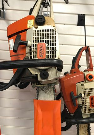 Stihl 311y for Sale in Everett, WA