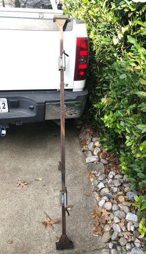 Truck bed bike rack for Sale in Virginia Beach, VA