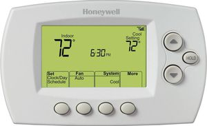 Honeywell RTH6580WF 7-Day Programmable Thermostat with Wi-Fi Capability for Sale in Philadelphia, PA